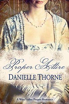 Book Review: Proper Attire by Danielle Thorne