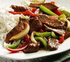 steak soy sauce