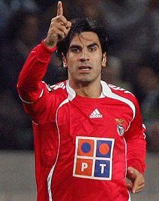 Ricardo Rocha (D)