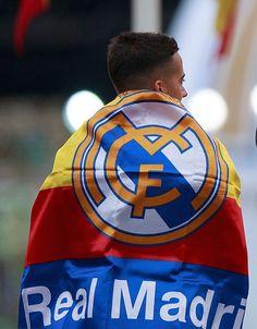 Lucas Vázquez - Real Madrid