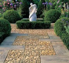 12 Ideas For The Garden Floor Design That Will Take Your Breathe Away - Top Inspirations