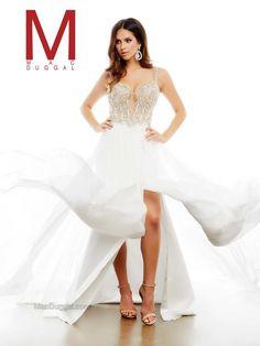 155a256ffb4d 34 Best Mac Duggal Weddings images | Mac duggal, Ballroom gowns ...