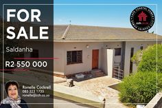 6 Bedroom House For Sale in Saldanha Central Coastal Homes, Coastal Living, Built In Braai, Provinces Of South Africa, 6 Bedroom House, Private Viewing, Maps Street View, Wooden Decks