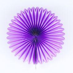 22843 light purple medallion 12 inch
