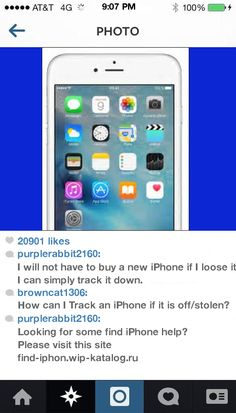 How To Find An Iphone Ip Address 102244 - Iphon. Find iPhone!