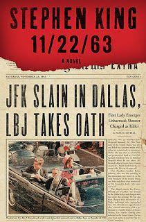 Like Read Books: 11/22/63 (2011)