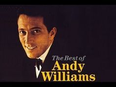 Andy Williams - The Best Songs.
