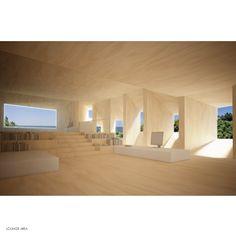 Studio AION architecture