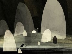 Seven Impossible Things Before Breakfast » Blog Archive » Seven Questions Over Breakfast with Jon Klassen