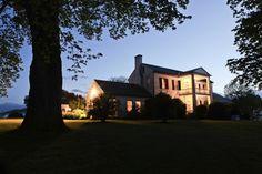 Swift Level Farm West Virginia Wedding Location