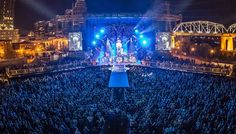 Food and music. In Nashville. Zac Brown Band, Food Festival, Where The Heart Is, Music Bands, Nashville, Tennessee, Attraction, Wanderlust, Memories