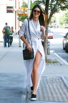 In New York on Aug. 30, 2014, in New York City.