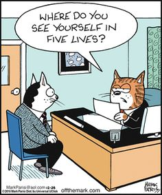 job interview - Off the Mark by Mark Parisi. December 28, 2015