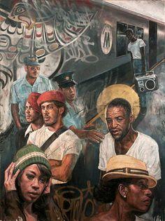 Tim Okamura - Subway Soul