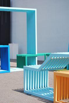 #structure #designweek #fuorisalone #tortona #superstudiopiù