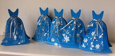 kleine Kuschelrobbe: Geburtstagsvorbereitungen: Eiskönigin