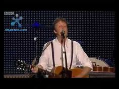 Paul McCartney  - Yesterday