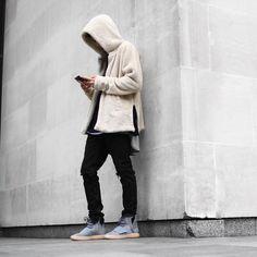 Simple Hype'in Wear
