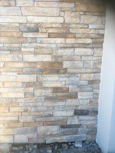 Boral stone effect cladding & Boral stone effect cladding   External Cladding / Garage Doors ...