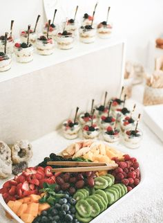 Wondering how to throw the perfect first birthday party? Some people choose to go over the top and some choose to keep things simple and intimate - either way we have a few tips for all of you planning this special day.