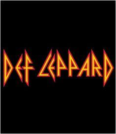 def leppard artwork   Def Leppard - Logo