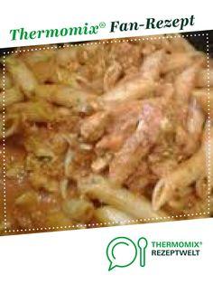 Hühnchen-Gulasch von Wolkenmaus. Ein Thermomix ® Rezept aus der Kategorie Hauptgerichte mit Fleisch auf www.rezeptwelt.de, der Thermomix ® Community.