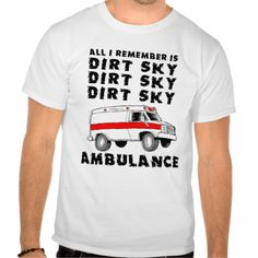Funny Motocross Shirts?  We have them!  We also have a great selection of funny dirt bike t shirts that use some of the funniest motocross quotes and dirt bike sayings.  The tees include cool graphics too!  If you ride dirt bikes or compete in motocross, these custom t shirts are exactly what you're looking for!Make sure you see the whole Dirt Bike / Motocross collection. Click here, and see them all at once.  If you really like what you see, pleasePIN, LIKE, TWEET, OR LINK TO IT! Thank…
