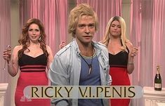 "The 21 Best Moments Of Justin Timberlake On ""Saturday Night Live"" :: this is honestly great"