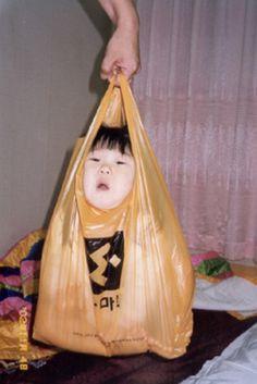 """who ordered Chinese""....hahahaha so bad"