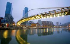 5 rutas de running para ponerte en forma en Bilbao