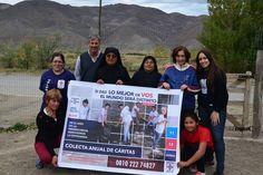 Con un trabajo silencioso, ajeno a millonarias donaciones, pero receptora de muchísimas pequeñas asistencias, Caritas Argentina celebrará este fin de semana su colecta anual en favor de los más nec…