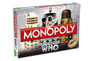 Monopoly Doctor Who Anniversary Collector's Edition Board Game. there is always time for doctor who monopoly! Dr Who, Tardis, The Walking Dead, Monopoly Game, Monopoly Board, Cheap Christmas Gifts, Christmas Ideas, Dark Christmas, Christmas Presents
