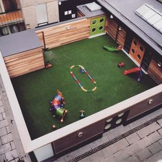 JMA BizzKidz - #ThrowbackThursday revisiting our previous schemes. Nursery in Liverpool
