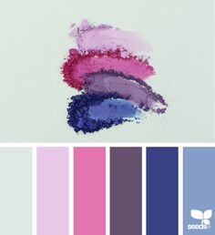 { color create } image via: @caroline_south