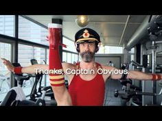 """Hotels.com / """"The One in the Gym: 4th of July Sale"""" - 2015"""
