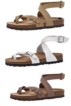 Free UK Shipping and Free 30-Day Returns on Eligible Shoes & Bags Orders Sold or Fulfilled by Amazon.co.uk #womensandals #womenshoes #womenfashions