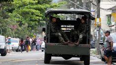 InfoNavWeb                       Informação, Notícias,Videos, Diversão, Games e Tecnologia.  : Uso do Exército para combater crime triplica desde...