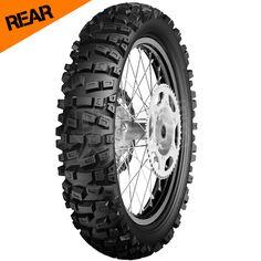 Michelin Starcross HP4 Tyre - Rear