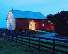 Beautiful Bank Barn Renovation | Inhabitat - Sustainable Design Innovation, Eco Architecture, Green Building