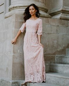 """1,206 Likes, 15 Comments - böhme (@bohme.boutique) on Instagram: """"Nothing compares to the lovely elegance of our Victoriana Lace Maxi Dresses  This gorgeous dress…"""""""