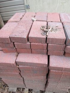 Outdoors Discover A husband and wife buy 200 cheap paving stones at Lowe& at their gorgeous idea for your yard: Outdoor Projects Garden Projects Brick Projects Garden Ideas Outdoor Crafts Backyard Projects Outdoor Ideas Garden Tools Cheap Paving Stones Outdoor Projects, Garden Projects, Outdoor Decor, Outdoor Living, Brick Projects, Outdoor Crafts, Garden Ideas, Outdoor Ideas, Garden Tools