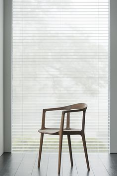 DC10 by Miyazaki Chair Factory | Design Inoda + Sveje | Japan and Denmark