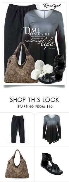 """""""Rosegal 87."""" by belma-cibric ❤ liked on Polyvore"""