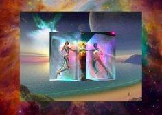Ashira y los Arturianos  activando la consciencia: la dinámica espacio-tiempo de la tierra