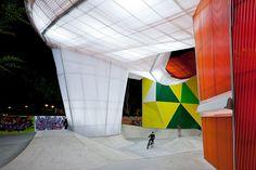 Galería - El trabajo de SelgasCano, los arquitectos españoles del Serpentine Pavilion 2015 - 7