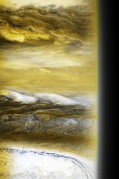 Limb of Jupiter Wallpaper | by sjrankin