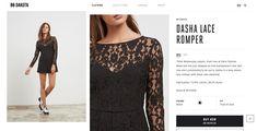 BB Dakota eCommerce Platform - SOTD