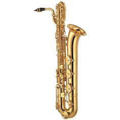 Yamaha Saxofoon Baritone