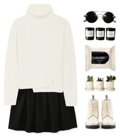 """cozy turtleneck"" by via-m ❤ liked on Polyvore featuring Dr. Martens, Aéropostale, Byredo, H&M, Proenza Schouler, women's clothing, women's fashion, women, female and woman"