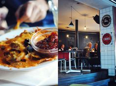 Café Høeg's: A little bit of everything at the corner of Vesterbro | Guide To Copenhagen